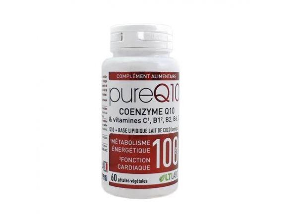 PureQ10-LtLabo-60gélules