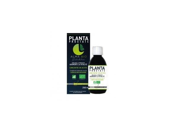 Planta prostate - 250mL