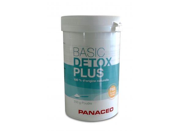 PANACEO BASIC POUDRE 200G