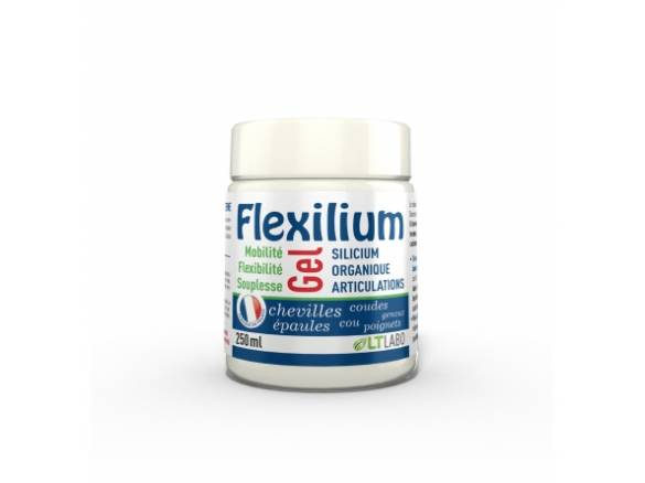 Flexilium Gel Lt Labo 250mL