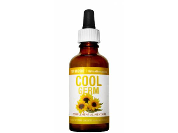 cool germ-graines germees de tournesol