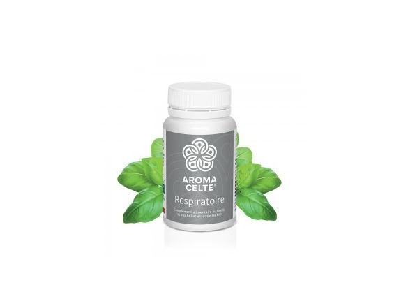 Respiratoire Aroma Celte