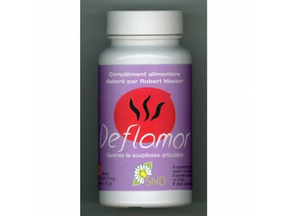 deflamor-snd-90-gelules