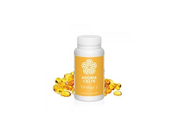 Omega 3 Aroma Celte