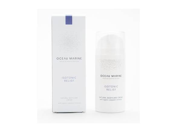 Isotonic Relief d'Oceau Marine