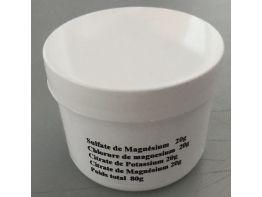 Grande purge cristalloidal Phytozen 80g