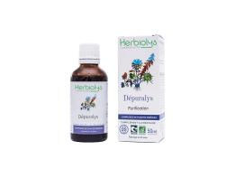 Depuralys 50mL d'Herbiolys
