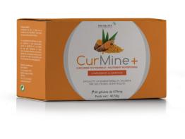 Curmine + 60 gélules